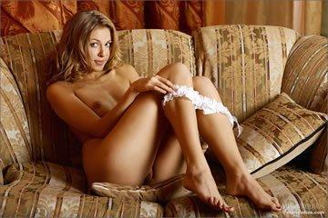 Erotic babes