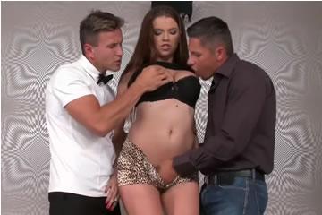 Erotic babes - big tits