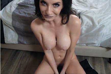 MILF erotic babes - Silvia Sage